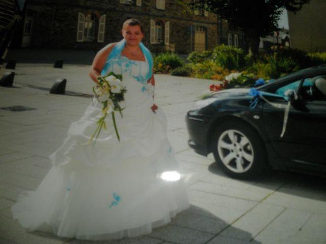 Le mariage de Laura et Sylvain à Bain-de-Bretagne, Ille et Vilaine 35