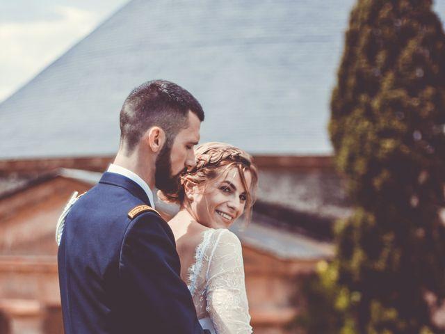 Le mariage de Thomas et Amélie à Mont-de-Marsan, Landes 3