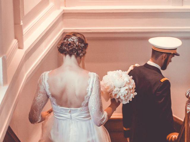 Le mariage de Thomas et Amélie à Mont-de-Marsan, Landes 4