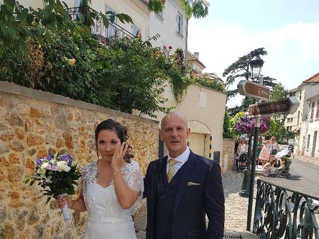 Le mariage de Nitharum et Cindy et Michaël  à Vélizy-Villacoublay, Yvelines 2