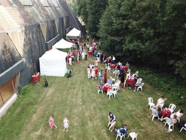 Le mariage de Nitharum et Cindy et Michaël  à Vélizy-Villacoublay, Yvelines 4