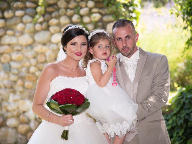 Le mariage de Cindy et Jonathan à Oytier-Saint-Oblas, Isère 7