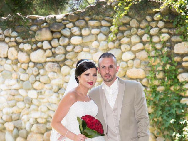 Le mariage de Cindy et Jonathan à Oytier-Saint-Oblas, Isère 8