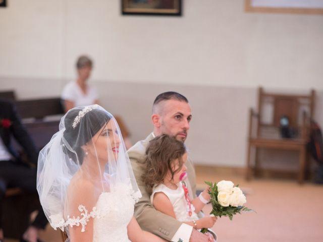 Le mariage de Cindy et Jonathan à Oytier-Saint-Oblas, Isère 10