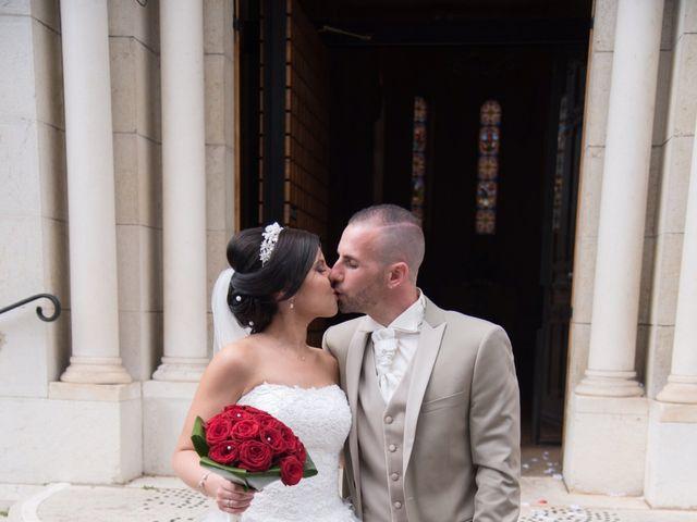 Le mariage de Cindy et Jonathan à Oytier-Saint-Oblas, Isère 14