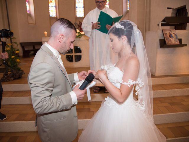 Le mariage de Cindy et Jonathan à Oytier-Saint-Oblas, Isère 15