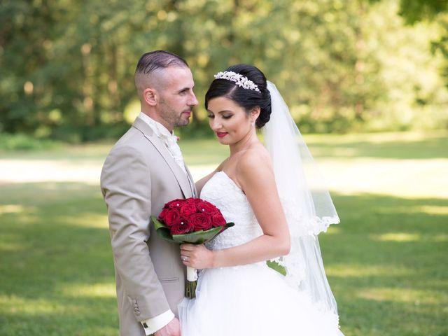 Le mariage de Cindy et Jonathan à Oytier-Saint-Oblas, Isère 18