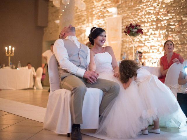 Le mariage de Cindy et Jonathan à Oytier-Saint-Oblas, Isère 21