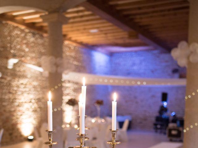 Le mariage de Cindy et Jonathan à Oytier-Saint-Oblas, Isère 22