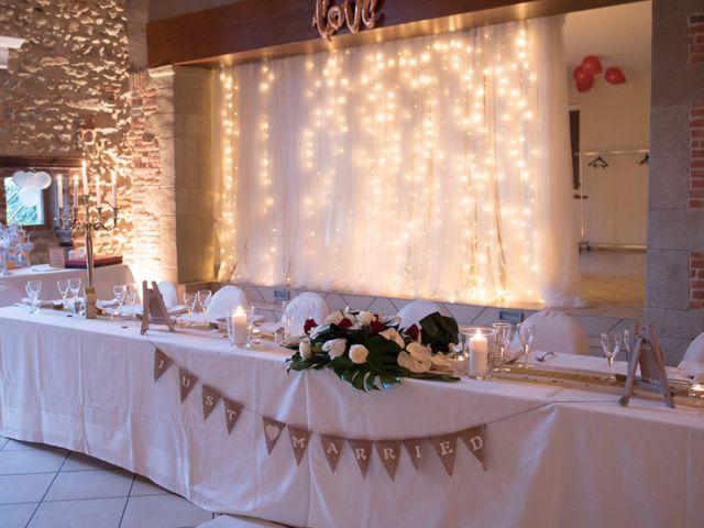 Le mariage de Cindy et Jonathan à Oytier-Saint-Oblas, Isère 23