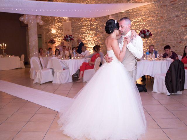 Le mariage de Cindy et Jonathan à Oytier-Saint-Oblas, Isère 24