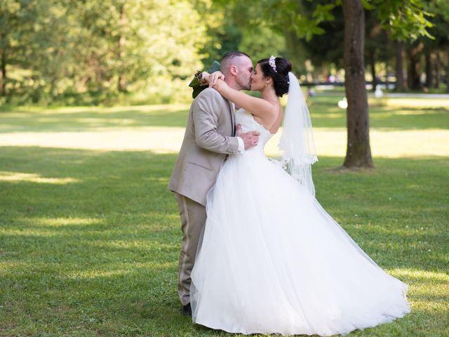Le mariage de Cindy et Jonathan à Oytier-Saint-Oblas, Isère 27