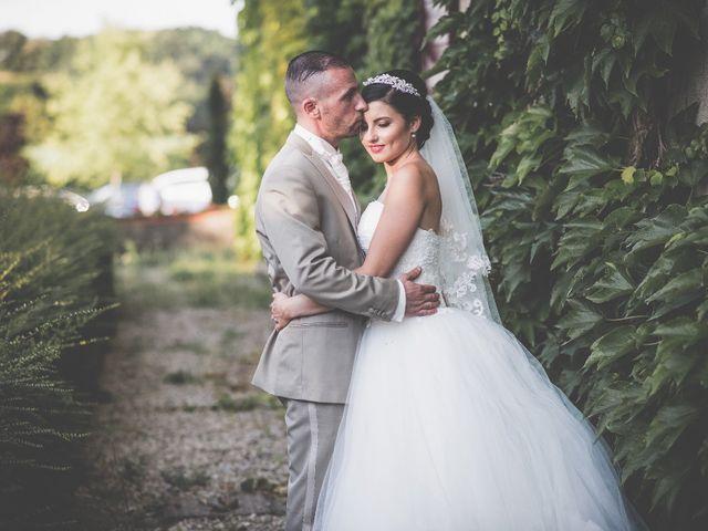 Le mariage de Cindy et Jonathan à Oytier-Saint-Oblas, Isère 28