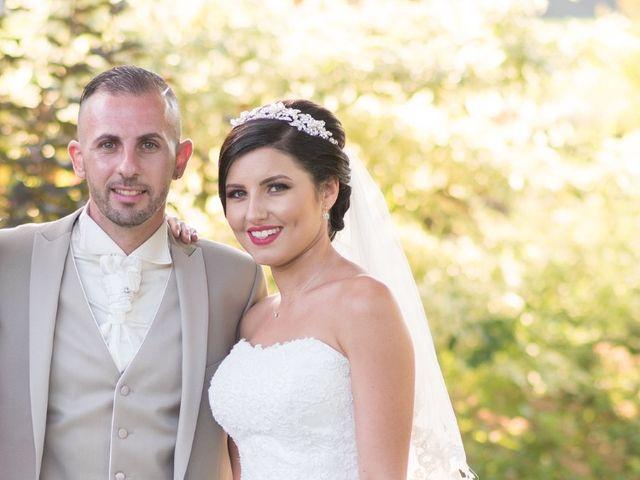 Le mariage de Cindy et Jonathan à Oytier-Saint-Oblas, Isère 29