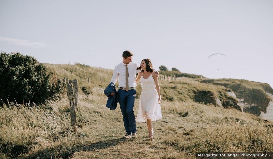 Le mariage de Émilien et Melisa à Grandcourt, Seine-Maritime