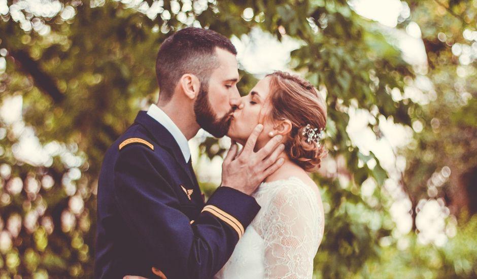 Le mariage de Thomas et Amélie à Mont-de-Marsan, Landes