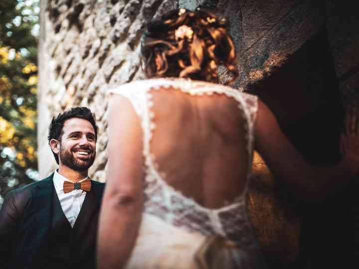 Le mariage de Vanessa et Rémi