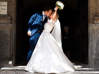Le mariage de Marion et Damien