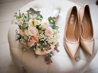 Le mariage de Emilie et Hervé 3