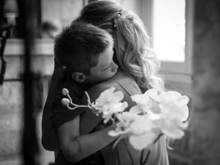 Le mariage de Daphnée et Florent 2