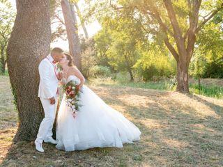 Le mariage de Floriane et Michaël 2