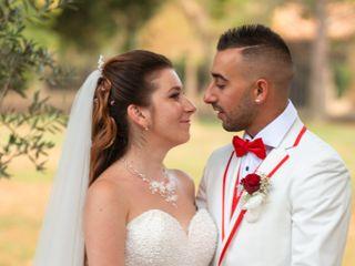 Le mariage de Floriane et Michaël 3