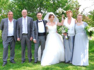 Le mariage de SOPHIE et GUY 3