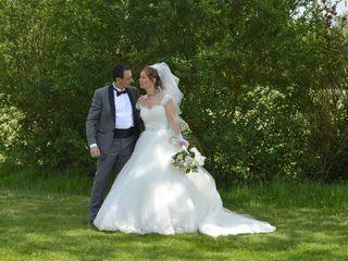Le mariage de SOPHIE et GUY