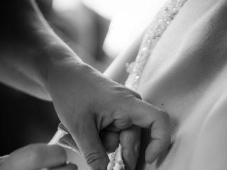 Le mariage de Célia et Fabrice 1