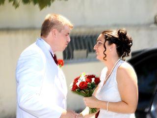 Le mariage de Julien et Nathalie 3