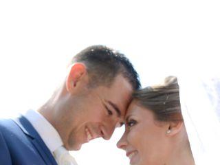 Le mariage de Justine et Jeremy 3