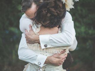 Le mariage de Karin et Guillaume 1
