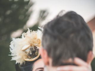 Le mariage de Karin et Guillaume 2