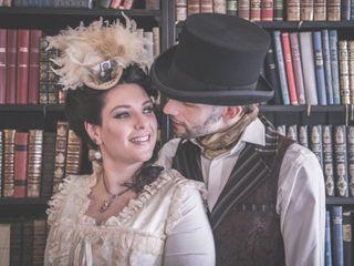 Le mariage de Karin et Guillaume
