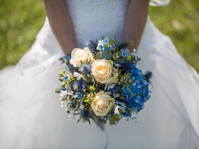 Le mariage de Alban et Stéphanie à Saint-Ismier, Isère 2