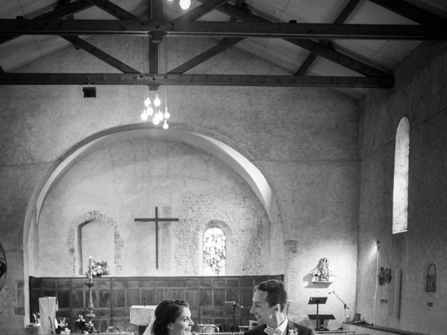Le mariage de Alban et Stéphanie à Saint-Ismier, Isère 5