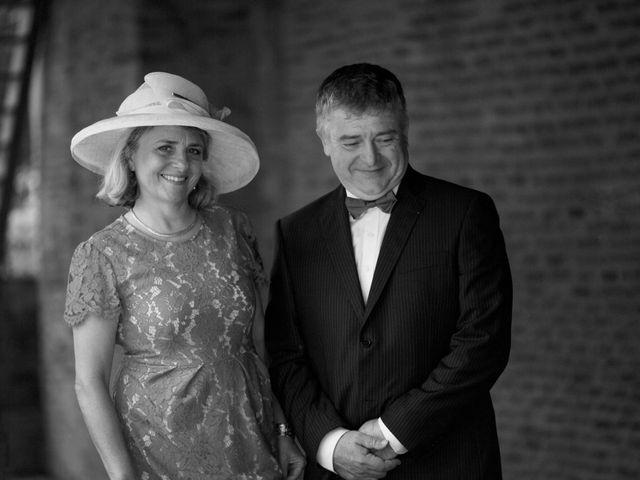 Le mariage de Thibault et Marine à Bougue, Landes 10