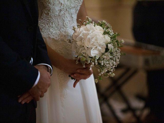 Le mariage de Thibault et Marine à Bougue, Landes 20