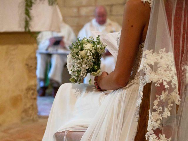 Le mariage de Thibault et Marine à Bougue, Landes 23
