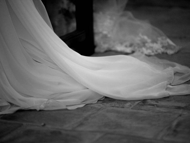 Le mariage de Thibault et Marine à Bougue, Landes 24