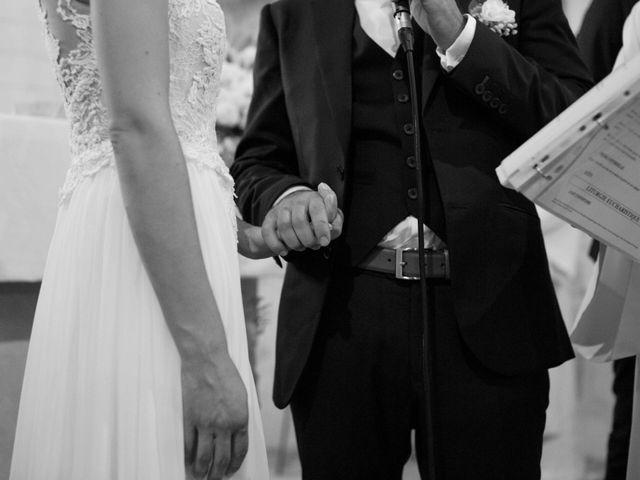 Le mariage de Thibault et Marine à Bougue, Landes 25
