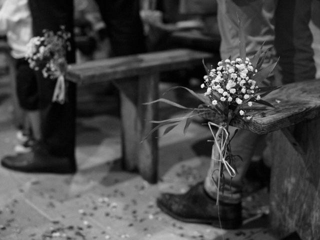 Le mariage de Thibault et Marine à Bougue, Landes 35