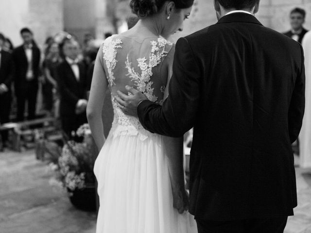 Le mariage de Thibault et Marine à Bougue, Landes 37