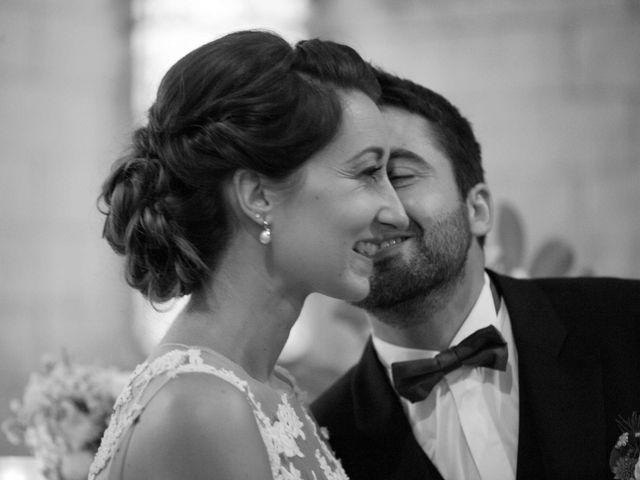 Le mariage de Thibault et Marine à Bougue, Landes 38