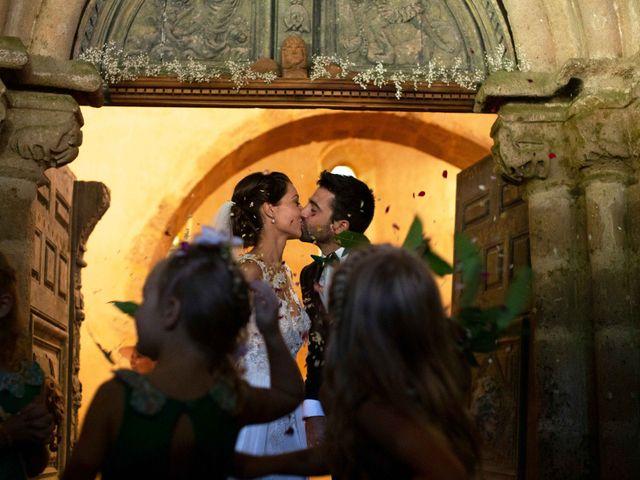 Le mariage de Thibault et Marine à Bougue, Landes 43