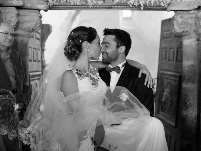Le mariage de Thibault et Marine à Bougue, Landes 44