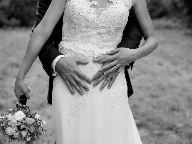 Le mariage de Thibault et Marine à Bougue, Landes 76