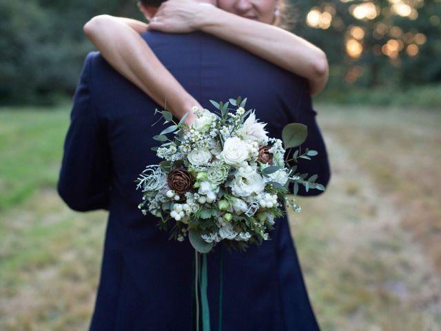 Le mariage de Thibault et Marine à Bougue, Landes 83