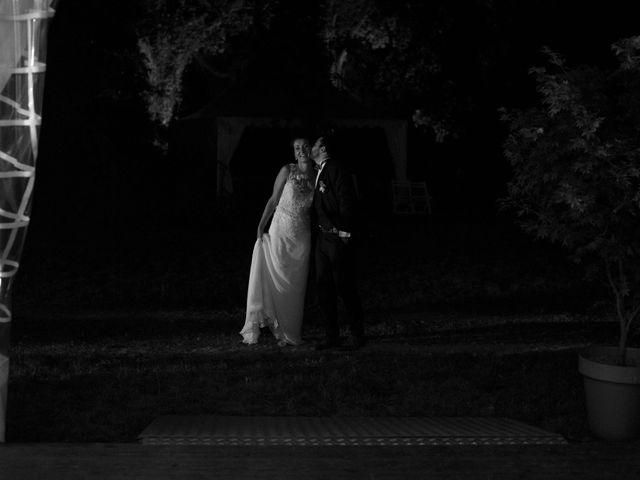 Le mariage de Thibault et Marine à Bougue, Landes 96