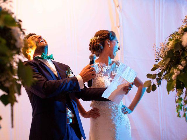 Le mariage de Thibault et Marine à Bougue, Landes 99
